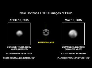 Credit: NASA/Johns Hopkins University Applied Physics Laboratory/Southwest Research Institute